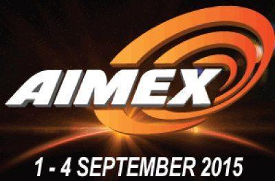 Eneraque AIMEX Sydney