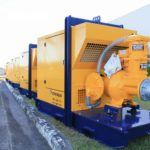 Megapump Solids Handling Pumps by Eneraque