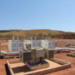 Eneraque Megagen Silenced Diesel Generator Power Plant