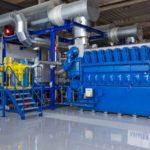 Eneraque Gas Cogeneration Solutions