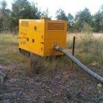 Megapump D100 Super Silent Drainer Pump