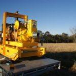Megapump High Head Pump - Long Distance Pumping Applications