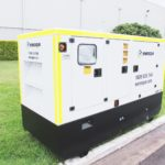 Mining Diesel Generators By Eneraque