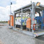 Eneraque Mining Diesel Generator