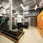 Full-Service Open Set Diesel Generators by Eneraque