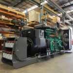 Tailored Open Set Diesel Generator Solutions by Eneraque