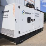 Hybrid Generators for Sale by Eneraque