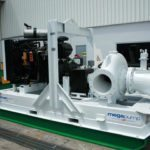 Megapump High Flow Pumps - Eneraque Australia