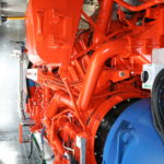 Waukesha Powered Eneraque Gas Generators