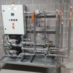 Bulk fuel distribution system - Eneraque