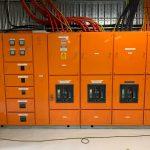 Building C Switchboards - Eneraque