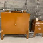Bulk Fuel Storage Tank for Backp Diesel Generator - Eneraque