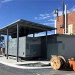 Molendinar Water Treatment Plant Standby Diesel Generator - Eneraque