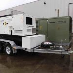 Natural Gas Fired Power Generation Solution - Eneraque Gas Generators