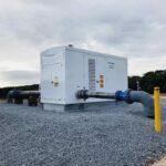 Eneraque High Pressure Pumps - SA Water