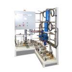 Eneraque Standby Diesel Generator - Toowoomba Hospital