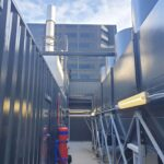 Christchurch Convention Centre - 2500kVA Standby Diesel Power Solution